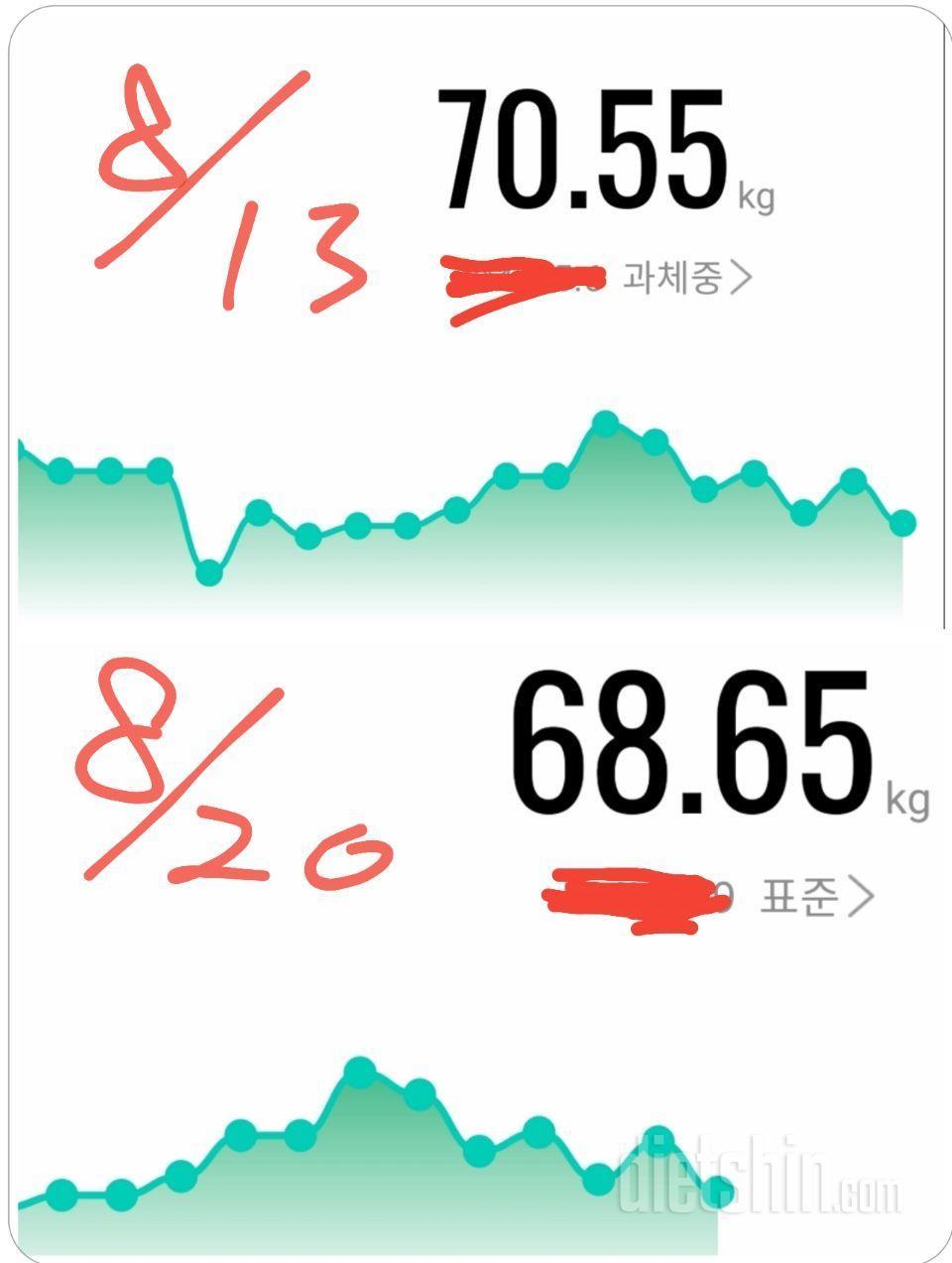 체중계 달고살기!!!(2)