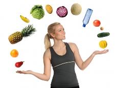 다이어트의 기본 원칙! 7가지 습관 바꾸기