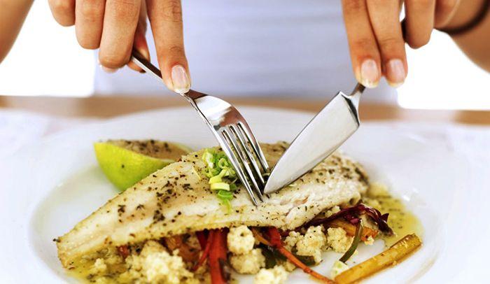 체지방은 태우고 근육은 늘리는 `최적의 식사법`
