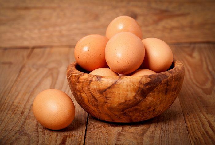 삶은달걀이 왜 다이어트에 좋을까?