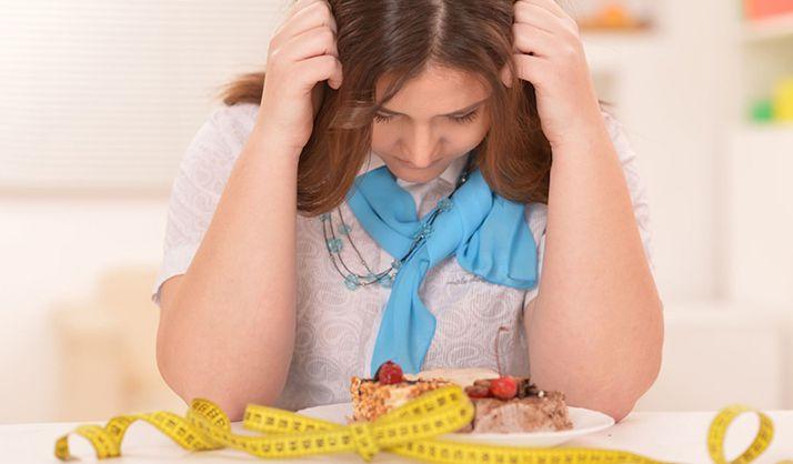 다이어트를 망치는 최악의 습관