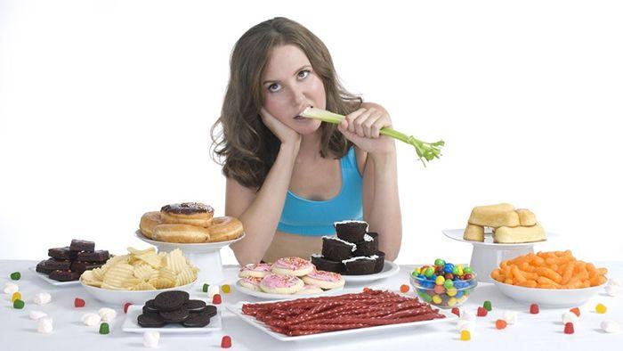 다이어트 왜 매번 실패할까?