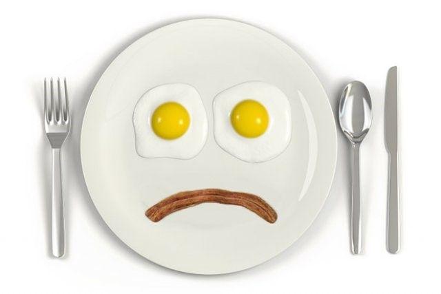 당신의 건강을 해치는 다이어트 습관들 1편