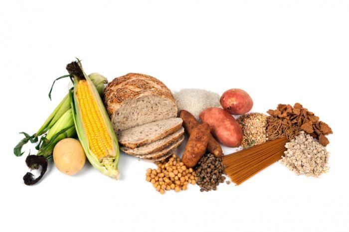 식단짜기에 앞서 알아야 할 영양소 1편 - 탄수화물
