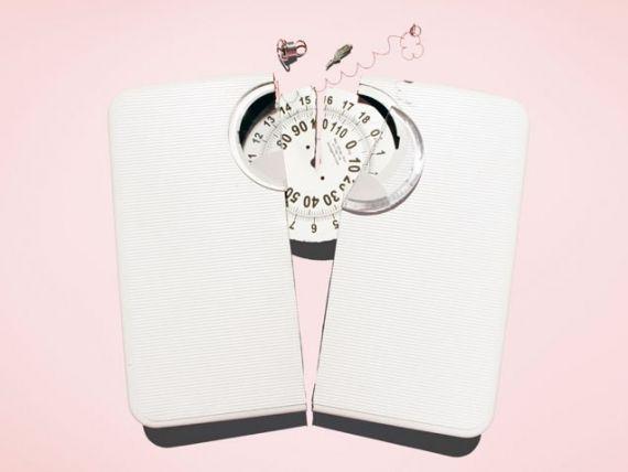 체중계 수치보다 눈바디를 믿자!