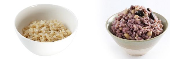 12가지 탄수화물 식품, 더 잘 알고 더 잘 먹자 !