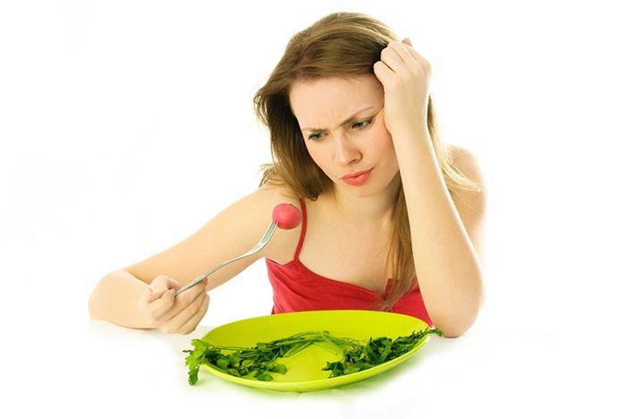 당신의 건강을 해치는 다이어트 습관들 2편