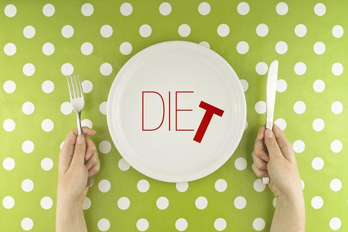 다이어트 6하원칙을 지켜라