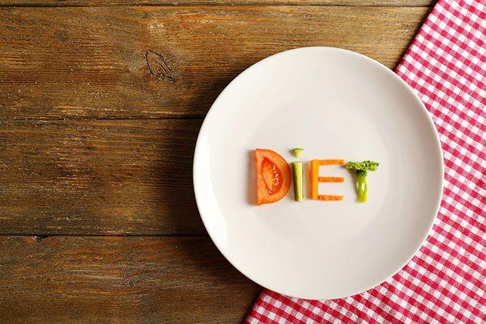 이번 다이어트는 시작부터 다르게 !