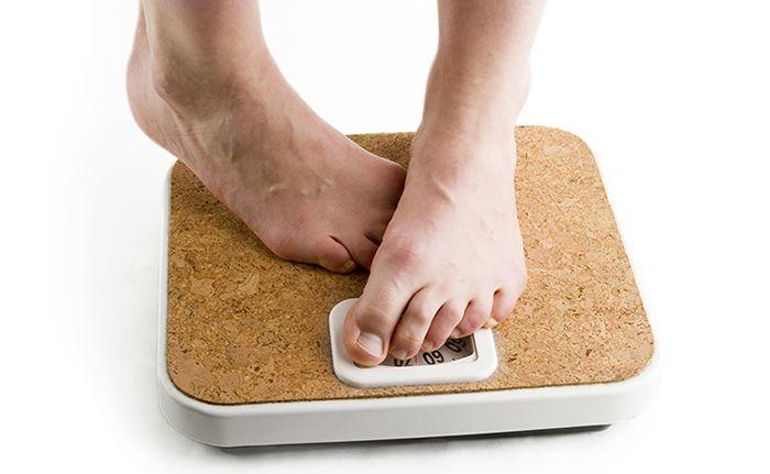 가장 효과없는 칼로리 다이어트 2편