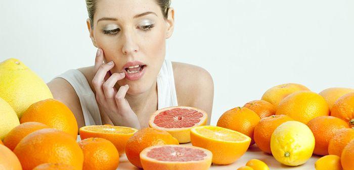 식단짜기에 앞서 알아야 할 영양소 4편 - 비타민