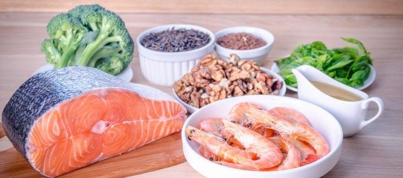 오메가-3 지방산 왜 섭취해야 할까?