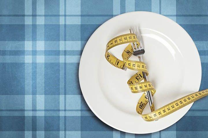다이어트에도 휴식이 필요해 !