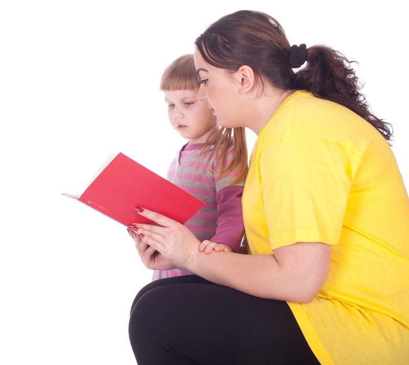 부모의 비만이 자녀에게 영향을 미칠까?