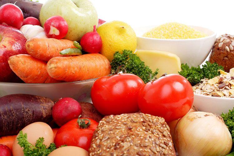 식이섬유 풍부한 다이어트 푸드 8가지