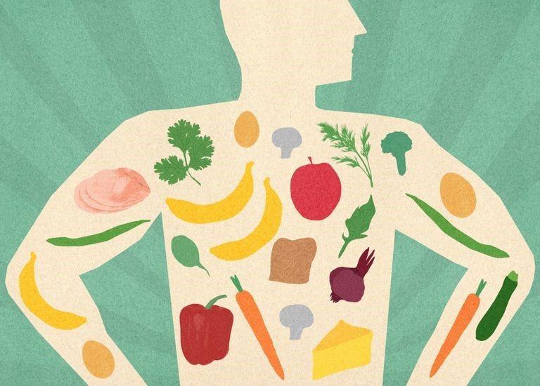 식단짜기에 앞서 알아야 할 영양소 5편 – 미네랄
