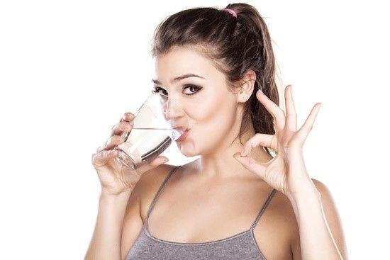 물만 잘 마셔도 다이어트가 된다!