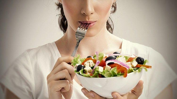 저염식 다이어트, 다이어트 정체기의 원인일 수 있다!
