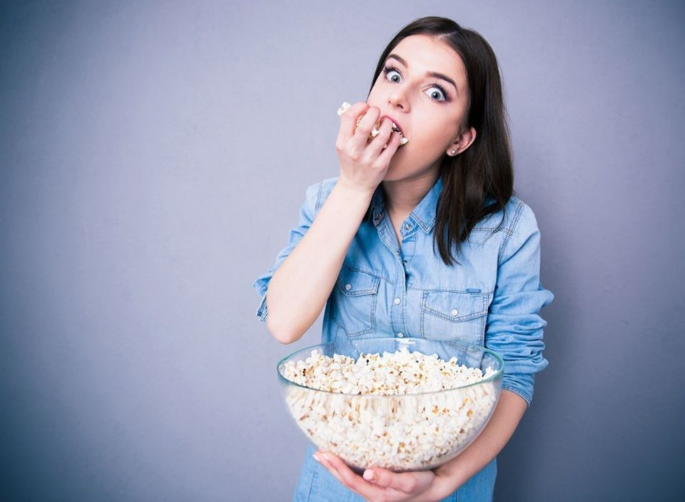 다이어트의 적, `폭식`의 악순환을 끊으려면?