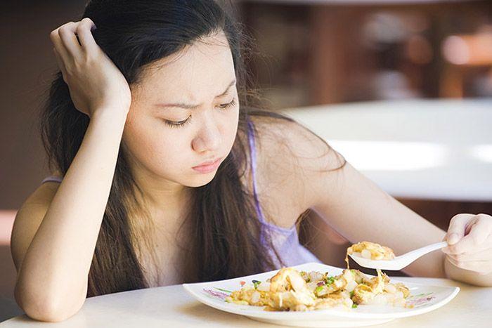 요요현상을 피할 수 없는 다이어트 !
