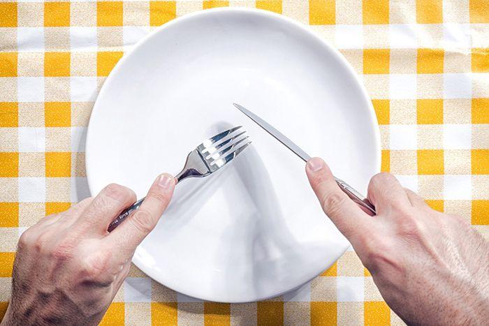 하루 칼로리 얼마나 먹어야 될까?