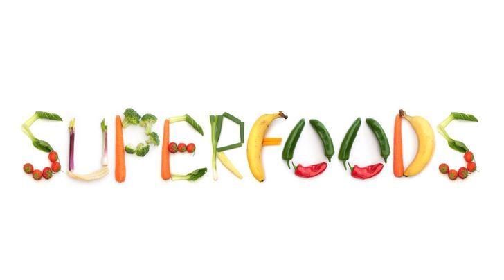 다이어트에 효과있다는 슈퍼푸드는?