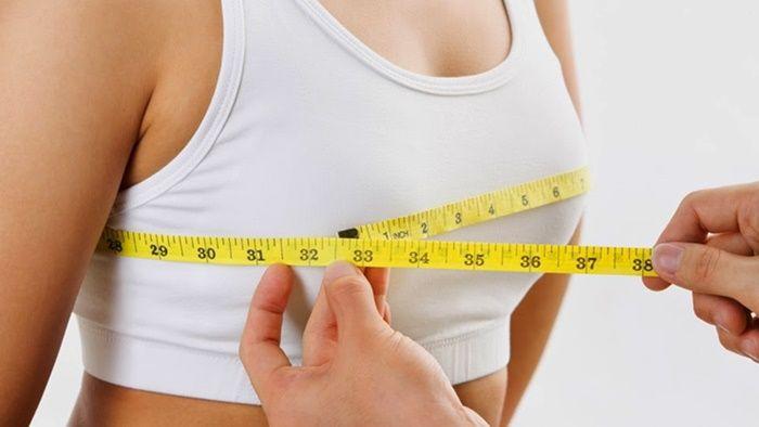 다이어트를 하면 왜 가슴이 작아질까?