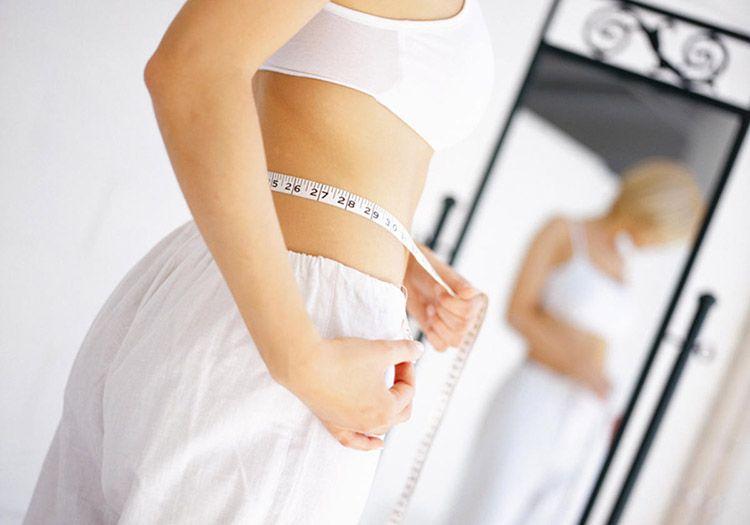 내가 생각하는 `나`의 비만 정도는?