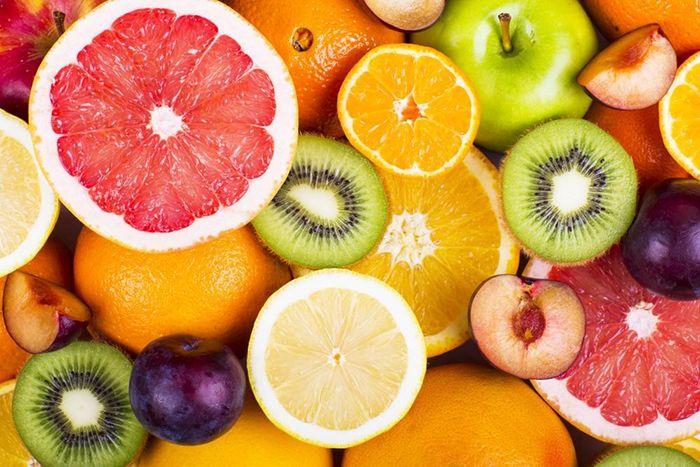 과일을 즐겨먹는다면 꼭 알아야 할 것들 !