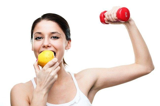 균형잡힌 몸과 군살제거를 위한 체질별 운동법