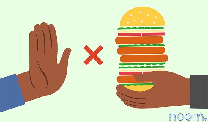 다이어트 중, 외식시 대처하는 심리 기술 3가지!
