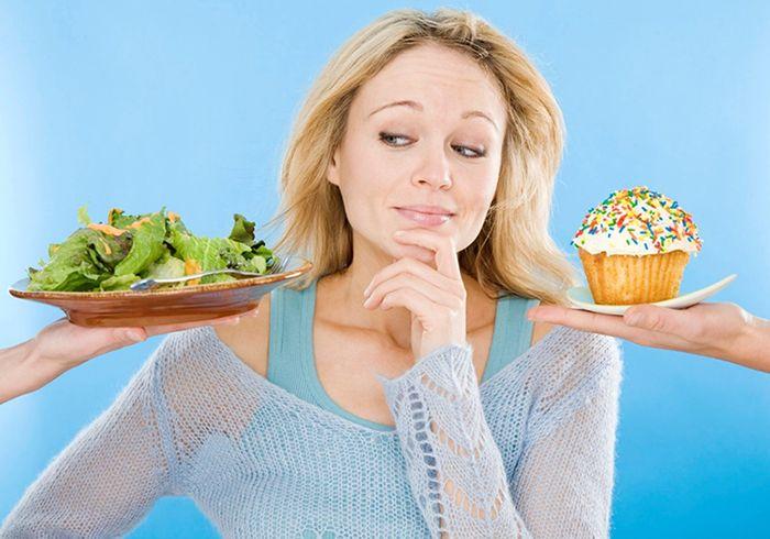 다이어트를 위한 식욕조절 팁