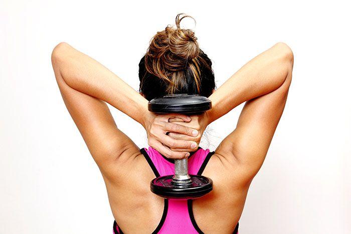 목적에 맞는 운동을 하고 계신가요?