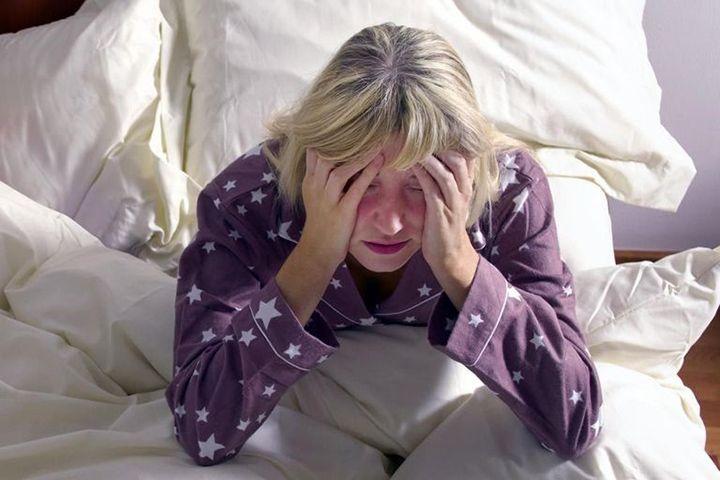 다이어트 중인 당신, `꿀잠` 자고 있나요?