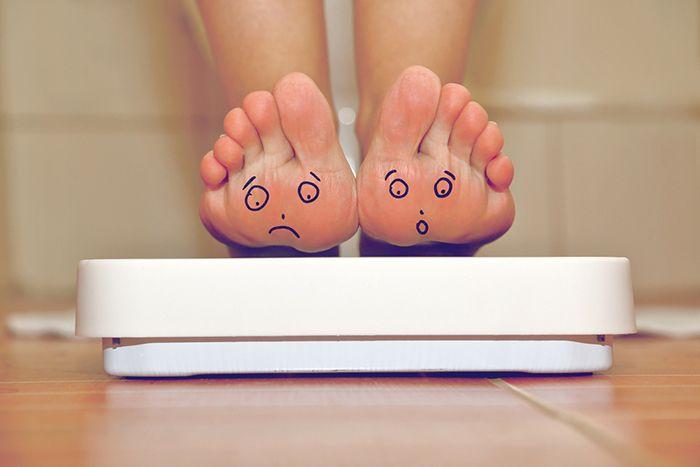 다이어트에 관한 잘못된 상식 1탄