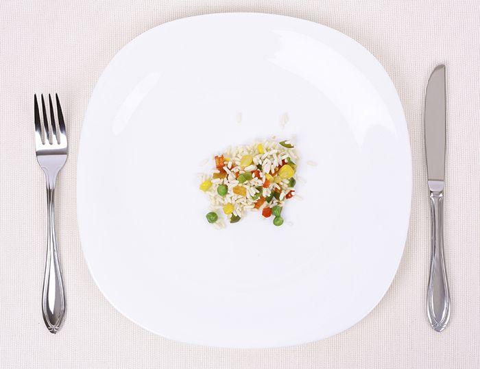 체중관리를 위해 어떻게 먹어야 할까요?
