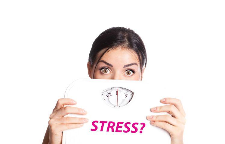 스트레스는 다이어트의 가장 큰 적이다?