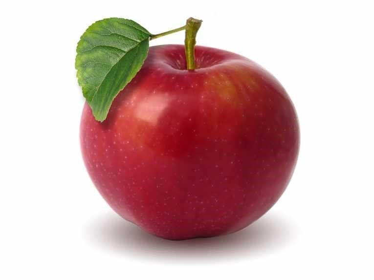 천연소화제 `사과`로 과식 이겨내세요!