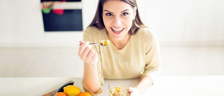 혼잣말, 다이어트에 효과있다고?