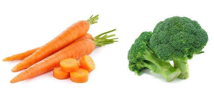 영양소 파괴 줄인 `8가지 채소조리법`
