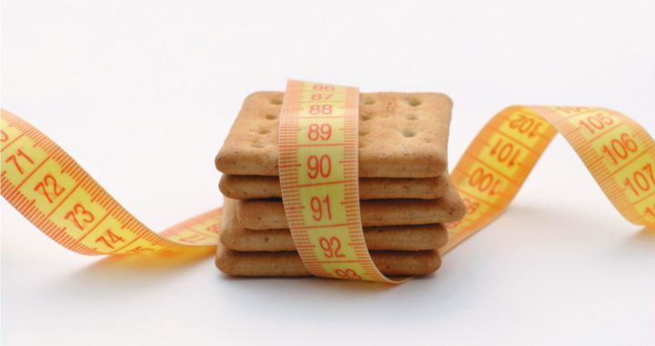 몸무게를 결정짓는 `섭취 칼로리` !