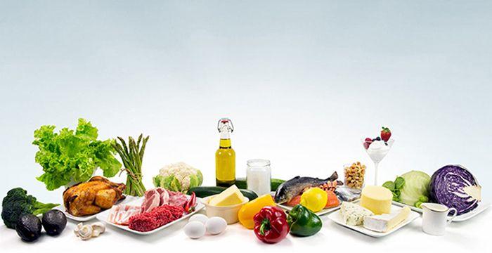 저탄수화물 고지방 다이어트, 약일까? 독일까?