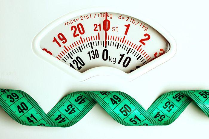 다이어트 목표를 날씬함보다는 건강함으로!