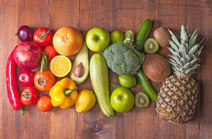 다이어트할 때, `과일야채주스` 드세요!
