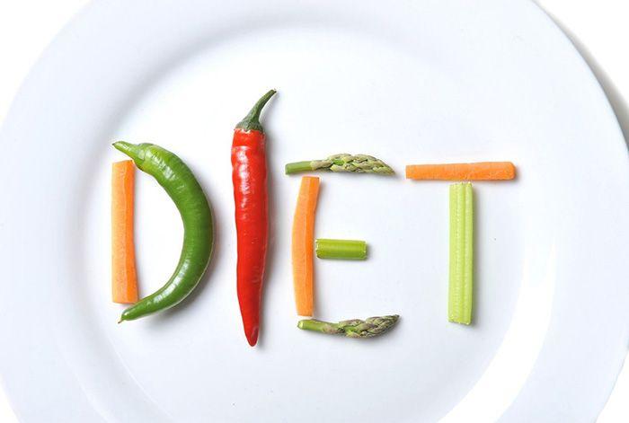 다이어트를 평생 잘하는 4가지 방법 !