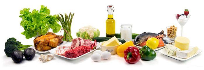 `고지방 저탄수화물 식단`에 좋은 음식 선택법!