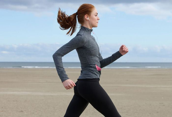 다이어트할 때, 운동과 싸우지 말고 움직임을 즐기자!