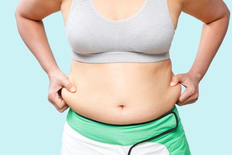비만의 적 셀룰라이트, 왜 생기는 걸까?