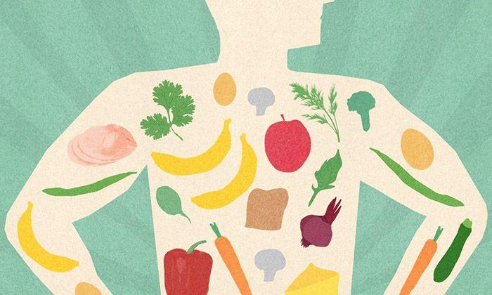 우리 몸에 꼭 필요한 영양소 `무기질` 섭취 가이드!