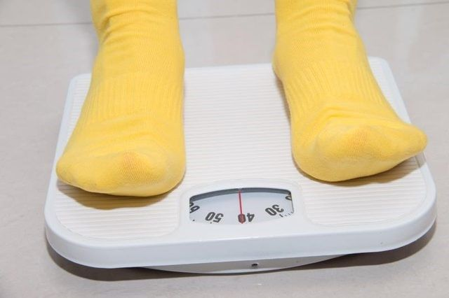 단기간에 체중감량 많이 하면, 담석증 걸려요!